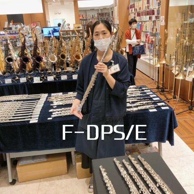 F-DPS/E画像