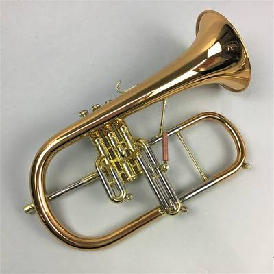 QueenBrass FL-820R CL